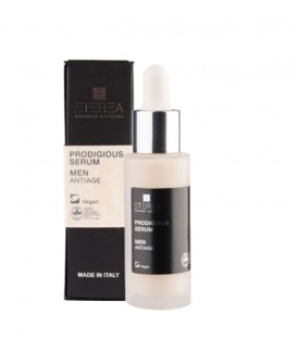 Men Prodigious Serum - Eterea
