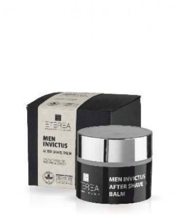 Men Invictus After Shave Balm - Eterea