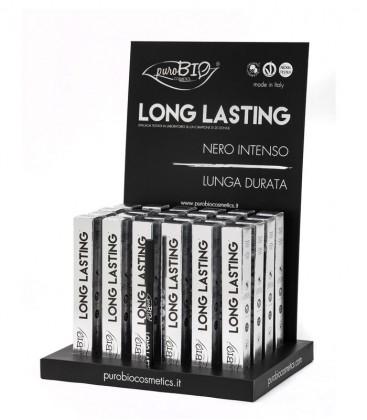 Matita Occhi Long Lasting Nero Intenso - PuroBio Cosmetics