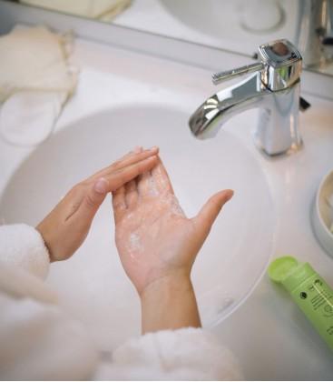 Gel Detergente Esfoliante Viso - Hej Organic