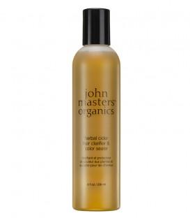 Herbal Cider - John Masters Organics
