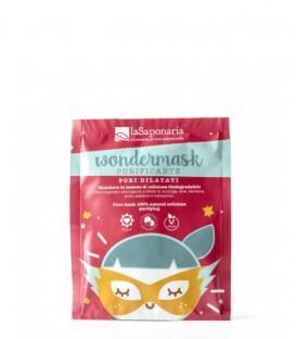 Wondermask - Maschera in Tessuto Purificante