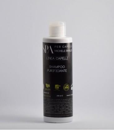 Shampoo Purificante - Michele Rinaldi
