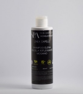 Shampoo Elena Miscela Riflessante Mogano