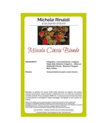 Miscela Cinzia Biondo - Michele Rinaldi