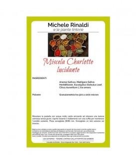 Miscela Charlotte Lucidante - Michele Rinaldi