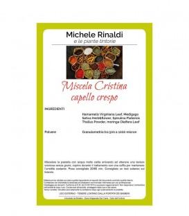 Miscela Cristina Capello Crespo - Michele Rinaldi