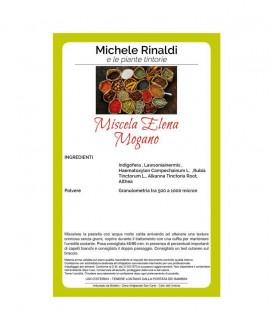 Miscela Elena Mogano - Michele Rinaldi