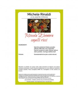 Miscela Eleonora Capelli Ricci - Michele Rinaldi