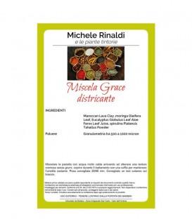 Miscela Grace Districante - Michele Rinaldi
