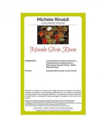 Miscela Silvia Rosso - Michele Rinaldi