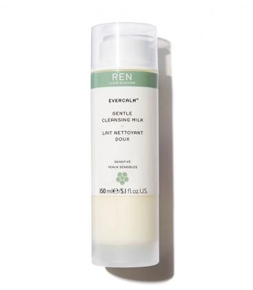Evercalm Gentle Cleansing Milk - REN
