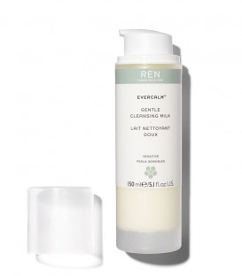 Evercalm Gentle Cleansing Milk - REN