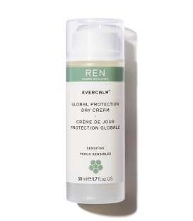 Evercalm Global Protection Day Cream - REN