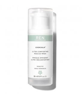 Evercalm Ultra Comforting Rescue Mask - REN