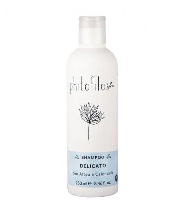 Gocce d'Acqua - Shampoo Delicato - Phitofilos
