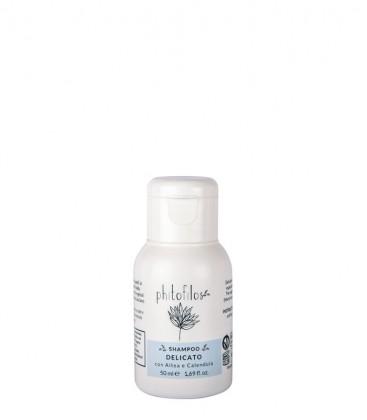 Mini Gocce d'Acqua - Shampoo Delicato - Phitofilos