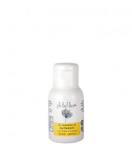Mini Gocce d'Oro - Shampoo Nutriente