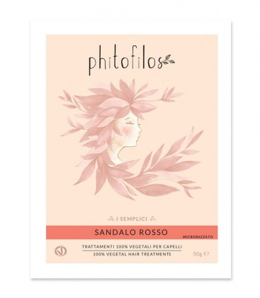 Sandalo Rosso - Phitofilos