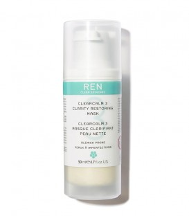 Clearcalm 3 Clarity Restoring Mask - REN