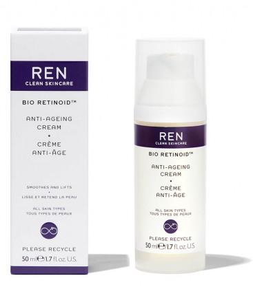 Bio Retinoid Anti-Ageing Cream - REN