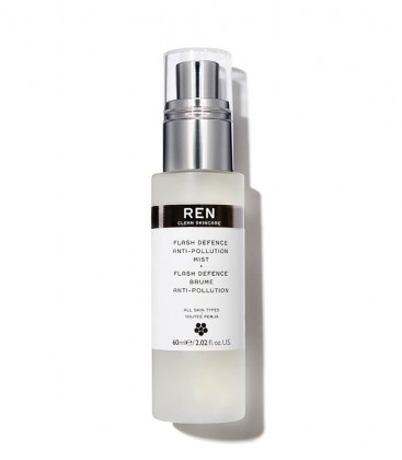 Flash Defence Anti-Pollution Mist REN