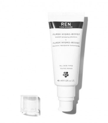Flash Hydro-Boost Instant Plumping Emulsion REN