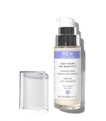 Keep Young And Beautiful Firming And Smoothing  Serum REN