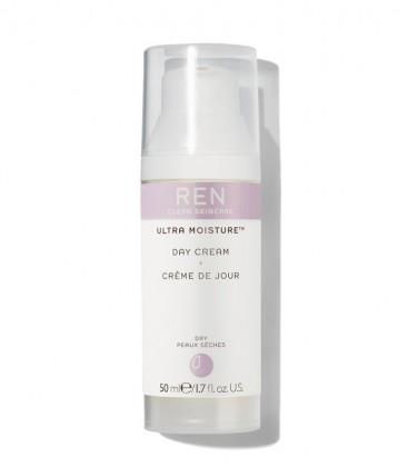 Ultra Moisture Day Cream - REN
