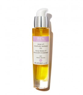 Rose O12 Moisture Defence Oil - REN