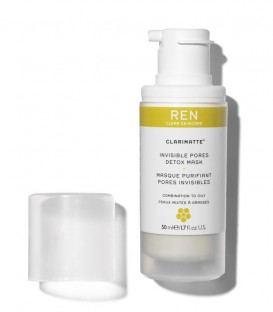 Clarimatte Invisible Pores Detox Mask REN