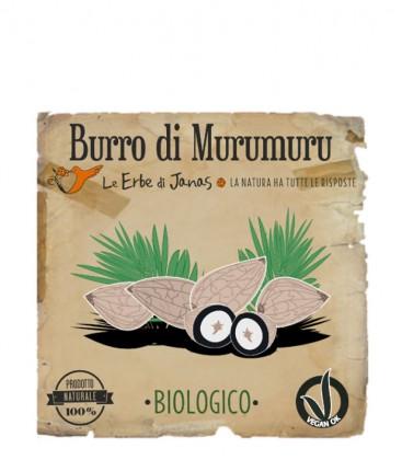 Burro di Murumuru - Le Erbe di Janas
