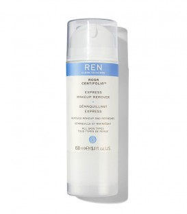Rosa Centifolia Express Make-Up Remover REN