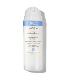 Rosa Centifolia Express Make-Up Remover REN