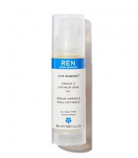 Vita Mineral Omega 3 Optimum Skin Oil REN