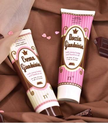 Doccia Gianduiosa - Neve Cosmetics