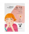 Maschera Viso Bio Peel Off Pelle Grassa - Olivia - Fico
