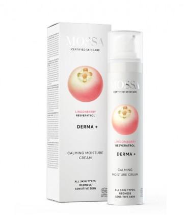 Crema Idratante Lenitiva