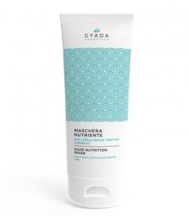 Maschera Nutriente - Gyada Cosmetics