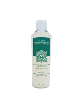 Gel Detergente Micellare - Effetto Scrub Gyada Cosmetics