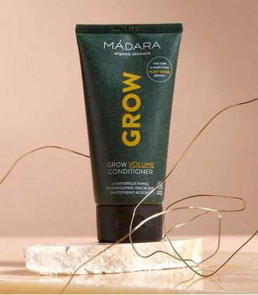 Grow Volume Conditioner - Madara Cosmetics