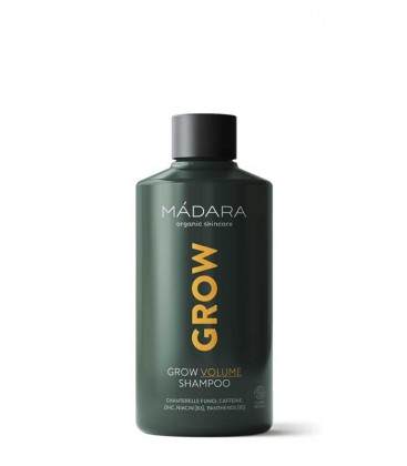 Grow Volume Shampoo Madara Cosmetics