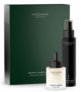 Infinity Care System Set - Madara Cosmetics