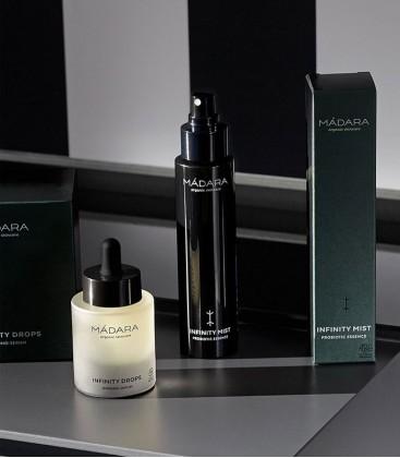Infinity Care System Set - Madara Cosmetics