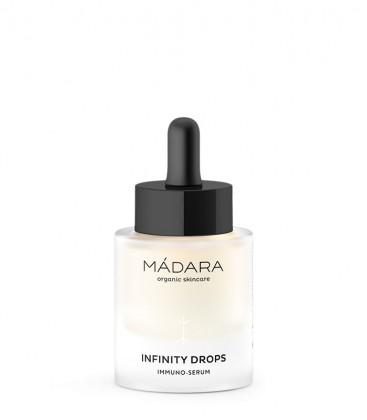 Infinity Drops Immuno-Serum Madara Cosmetics