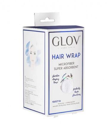 GLOV Hair Wrap