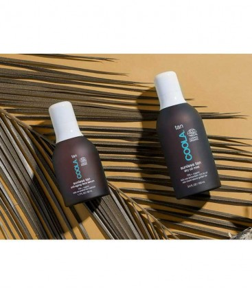 Sunless Tan Dry Oil Mist Coola