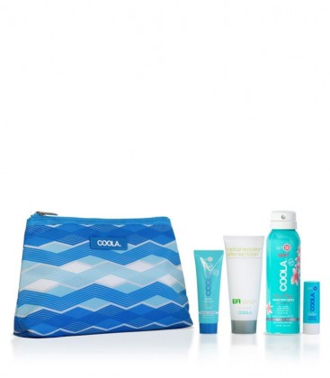 Classic Sport Travel Set Coola