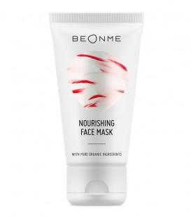 Maschera Viso Nutriente - BeOnMe
