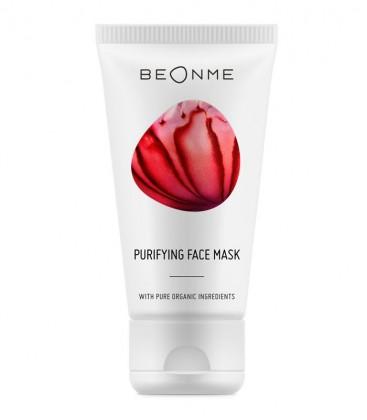 Maschera Viso Purificante - BeOnMe